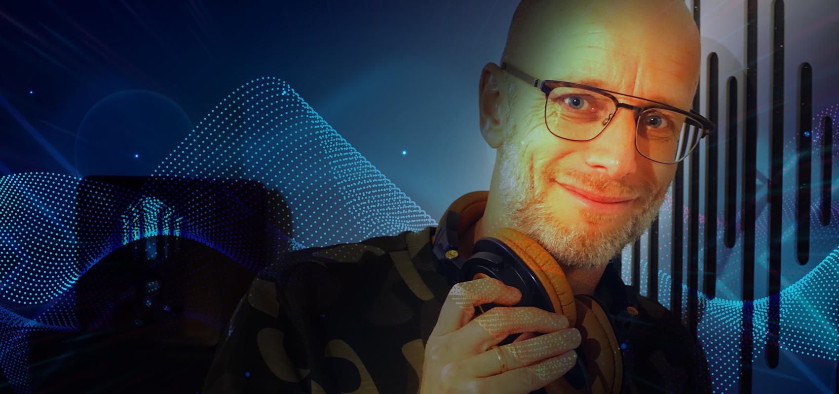 Audio van Sander de Heer