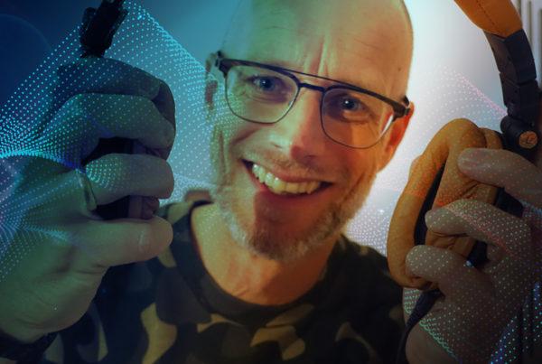 Sander de Heer Blog 7