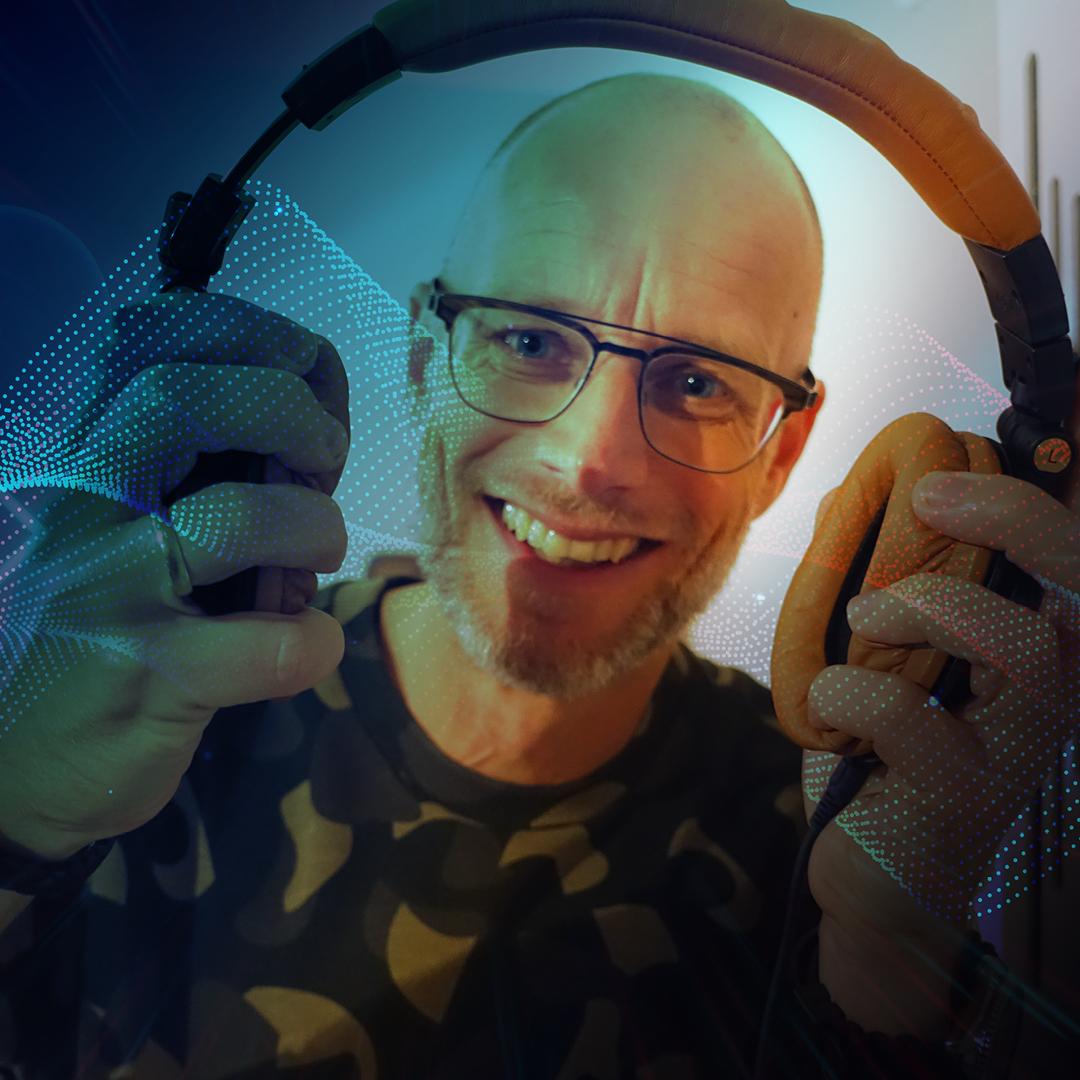 Troost en afleiding tijdens Coronacrisis komt uit de radio!