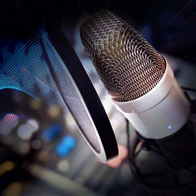 Volg een podcast workshop bij Sander de Heer