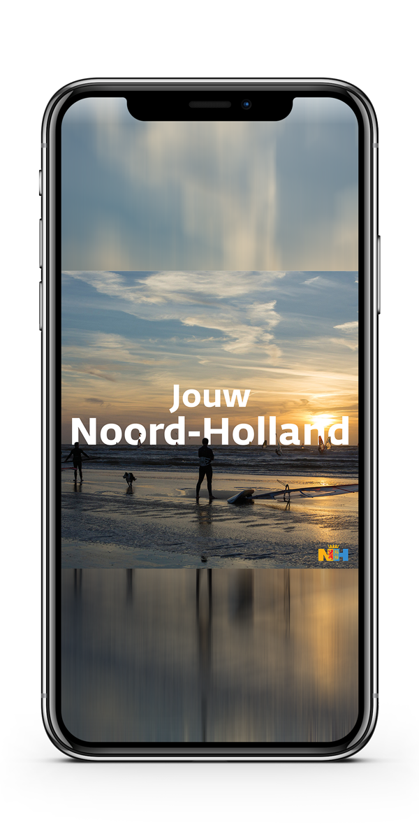Podcast-Noord-Holland