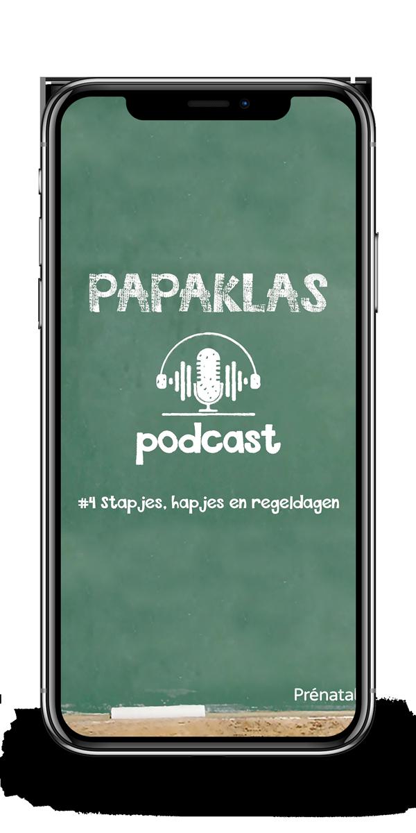 Podcast-Papaklas